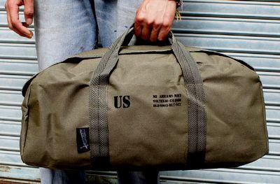 ボストンバッグ ミリタリーバッグ M-1バッグ USミリタリーバッグ アメリカ雑貨屋 SUNBRIDGE