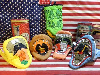 アニマルミトン ウサギ鍋つかみ アメリカ雑貨屋 サンブリッヂ アメリカ雑貨 キッチンミトン オーブンミトン