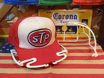 キャップウォッシャー 帽子洗たくプロテクター 帽子型崩れ防止型 アメリカキャップ アメリカ雑貨屋 サンブリッヂ