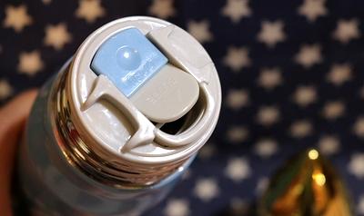AMMOBOTTLE アンモサーモボトル 弾丸型水筒 保温保冷ステンレスボトル アメリカ雑貨屋 サンブリッヂ