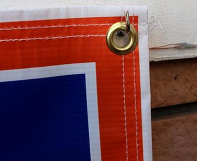 ファイアストンバナー ファイヤーストーンバナー アメリカンバナー アメリカ雑貨屋サンブリッヂ SUNBRIDGE 岩手雑貨屋