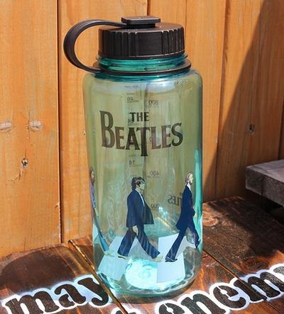 ビートルズボトル ビートルズ水筒 BEATLES アメリカ雑貨屋 SUNBRIDGE アメリカン雑貨 通販