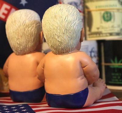 バイデン大統領フィギュア アメリカ大統領ドール 大統領レジンフィギュア  アメリカ雑貨 通販 アメリカ雑貨屋