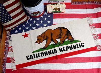 カリフォルニアロングマット カリフォルニアキッチンマット アメリカ雑貨通販 サンブリッヂ