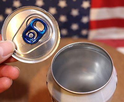 空き缶リメイクカッター ビール缶オープナー リメイク空き缶 アメリカ雑貨屋 サンブリッヂ
