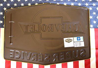 シボレーサーモメーター シボレー看板 CHEVROLET アメリカ温度計 アメリカ雑貨屋 サンブリッヂ