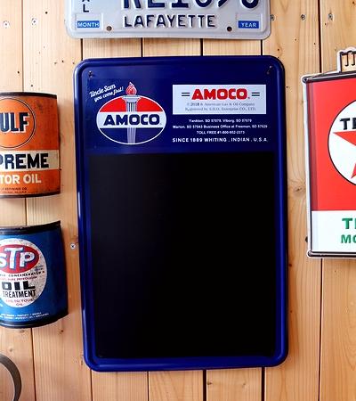 AMOCOチョークボード AMOCOマグネットボード アメリカンチョークボード アメリカ雑貨屋 サンブリッヂ アメリカン雑貨 通販