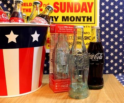ビンコーラ栓抜き コーラ栓抜き コンツァーボトルオープナー アメリカ雑貨通販 サンブリッヂ 通販商品