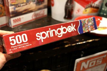 コーラパズル 500ピース アメリカ パズル コーラ看板  アメリカ雑貨 通販 アメリカ雑貨屋 サンブリッヂ