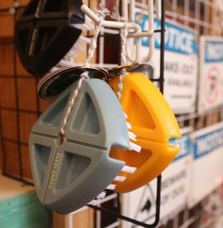ダルトン ブラシ フレキシ クロス ブラシ DULTON アメリカ雑貨 通販 アメリカ雑貨屋 サンブリッヂ
