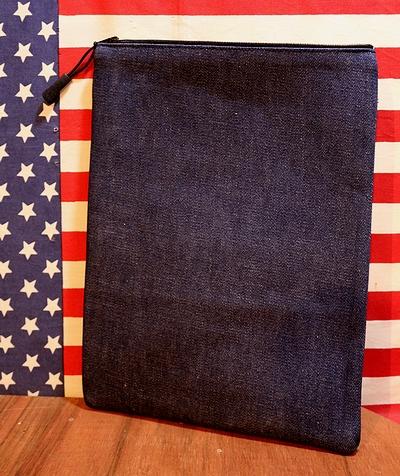 フォードクラッチバッグ フォードポーチ FORDバッグ アメリカ雑貨通販 SUNBRIDGE サンブリッヂ 岩手雑貨屋