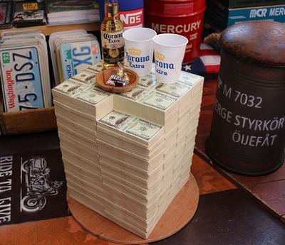 ドルチェア ドルイス イースね 300万ドル アメリカ雑貨屋 サンブリッヂ