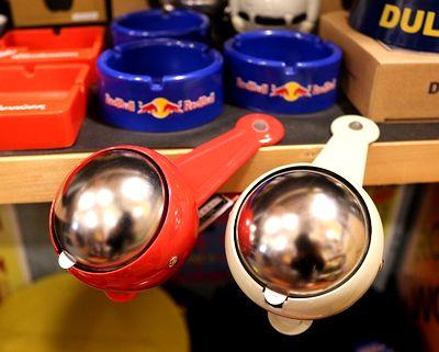 クリップ灰皿 ダルトン灰皿 どこでも灰皿 アメリカ雑貨屋通販 サンブリッヂ