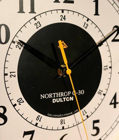ダルトンウォールクロック ダルトン掛け時計 レトロ時計 DLUTON アメリカ雑貨屋 サンブリッヂ 時計通販