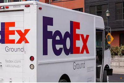 フェデックス帽子 フェデックスキャップ FedEx Express アメリカ雑貨通販 サンブリッヂ  通販商品