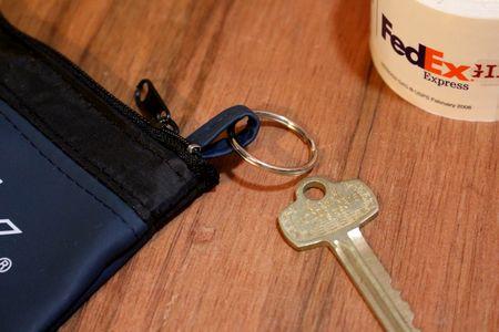 フェデックス コインケース 小銭入れ アメリカ運送会社 Fedex アメリカ雑貨 通販 アメリカ雑貨屋 サンブリッヂ