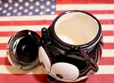 フィリックス灰皿 ターンダウンアシュトレイ フィリックスの顔 FELIX アメリカ雑貨屋 サンブリッヂ