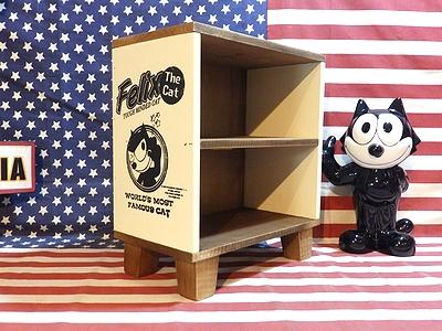 フィリックス棚 フィリックスシェルフ フィリックス収納棚 ムーンアイズ棚 アメリカ雑貨屋 サンブリッヂ
