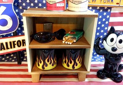 フィリックス棚 フィリックスシェルフ フィリックス収納棚 ムーンアイズ棚 FELIXシェルフ アメリカ雑貨屋 サンブリッヂ