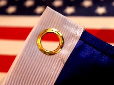 ファイアストンフラッグ ファイアストン旗 ファイヤーストーンフラッグ アメリカ雑貨通販 岩手雑貨屋 サンブリッヂ
