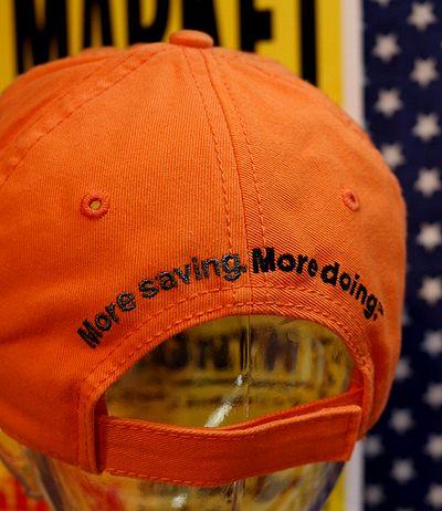 ホームデポキャップ ホむデポ帽子 HOMEDEPO ホームデポ雑貨通販 サンブリッヂ