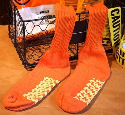 囚人靴下 ジェイルソックス アメリカ刑務所靴下 アメリカ靴下 アメリカ雑貨通販 SUNBRIDGE