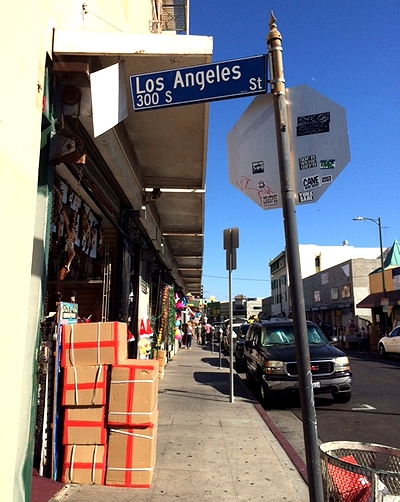 ロサンゼルス看板 LAストリート看板 ロサンゼルスロング看板 ハリウッド看板 アメリカ雑貨屋 サンブリッヂ 通販