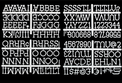 メニュー看板 オリジナル看板 アメリカン看板 カフェ看板 アメリカン雑貨通販 SUNBRIDGE サンブリッヂ