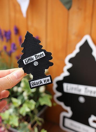 リトルツリーワッペン リトルツリーパッチ LittleTrees サンブリッヂ アメリカン雑貨 通販