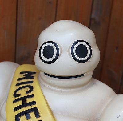 ミシュランマンフィギュア ビンテージフィギュア ビバンダム MICHELIN アメリカ雑貨屋 サンブリッヂ 通販