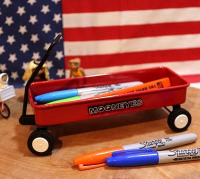 ムーンアイズペントレイ ムーンアイズカートペントレイ ムーンアイズワゴン アメリカ雑貨通販 ムーンアイズ通販