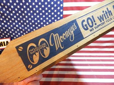 ムーンアイズ ウッデンペーパートレイ スタッキングトレイ 木製トレイ MOON EYES アメリカ雑貨屋 サンブリッジ