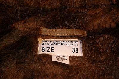 N-1デッキジャケット ミリタリーデッキジャケット USNジャケット アメリカ雑貨屋 サンブリッヂ 通販
