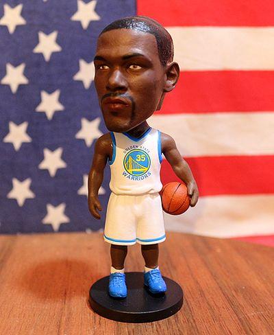 NBA カリーステフィン ケビンデュラント フィギュア アメリカ雑貨 通販 サンブリッヂ