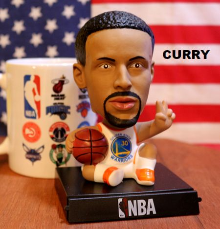 NBA スマホスタンド 首振りドール カイリーアービング アメリカ雑貨通販 サンブリッヂ
