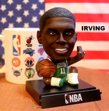 NBA スマホスタンド 首振りドール カリーステフィン アメリカ雑貨通販 サンブリッヂ