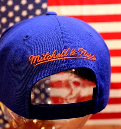 KNICKSキャップ ニックスキャップ ニックス帽子 ニューエラ風 アメリカ雑貨屋 サンブリッヂ アメリカ雑貨通販