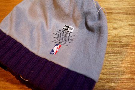 レイカース ニット帽 帽子 ニューエラ ニット アメリカ アメリカ雑貨 通販 サンブリッヂ