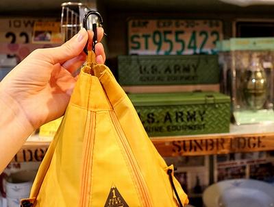 テントロールティッシュケース テントロールティッシュカバー GOOUTティッシュケース アメリカ雑貨屋 SUNBRIDGE キャンプ雑貨通販