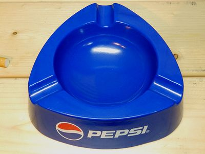 ペプシ灰皿 PEPSI灰皿 アメリカ雑貨屋 SUNBRIDGE