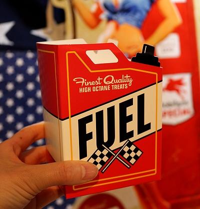 ガソリンタンクポップコーンケース ポップコーン入れ アメリカポップコーン入れ アメリカパーティー雑通販 貨アメリカ雑貨屋