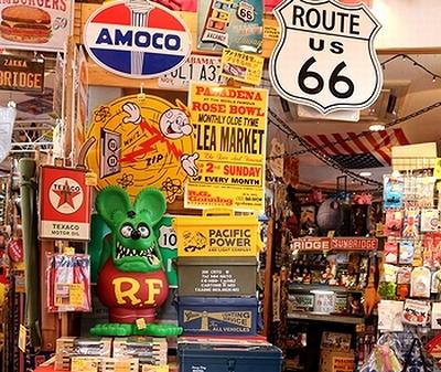 ラットフィンクジャンボコインバンク ラットフィンク貯金箱 RATFINK アメリカ雑貨屋 サンブリッヂ アメリカン雑貨通販