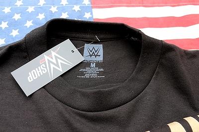 WWETシャツ レッスルマニア34Tシャツ レッスルマニア2018 ニューオリンズ大会 輸入雑貨 アメリカ雑貨屋 サンブリッヂ 通販