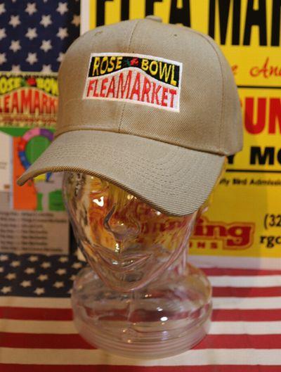ローズボウルキャップ キャップ ROSEBOWL 帽子 アメリカ雑貨通販 SUNBRIDGE