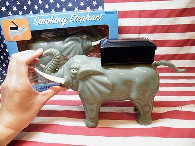 煙草 収納 面白 アメリカ雑貨 サンブリッジ