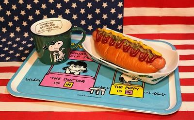 スヌーピートレー スヌーピーおぼん メラミン食器 SNOOPY アメリカ雑貨屋 サンブリッヂ アメリカン雑貨 通販