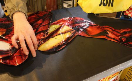 スパイダーマン バルーン 風船 デコレーション 誕生日 記念日 アメリカ雑貨 通販 アメリカ雑貨屋 サンブリッヂ