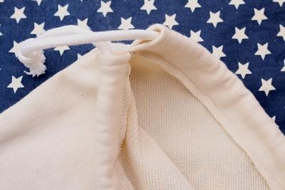 レディーラックスウェット巾着 レディーラックスウェットバッグ 巾着  LADYLUCK アメリカ雑貨屋 サンブリッヂ 通販