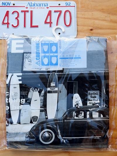 サーフショップトイレカバーマット カリフォルニアスタイルトイレカバー ハワイアントイレカバー アメリカ雑貨屋 サンブリッヂ