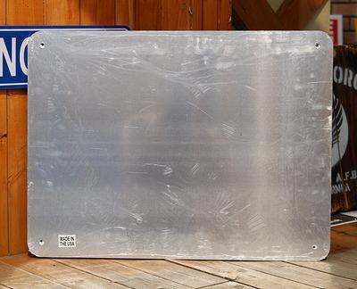 トラフィックサインボード ニューヨーク道路標識看板 NY95 ガレージ看板 アメリカ雑貨屋 サンブリッヂ アメリカン雑貨通